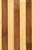 wooden used cutting board background