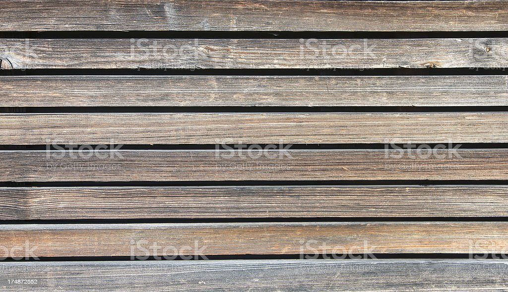 wooden wall detail royalty-free stock photo