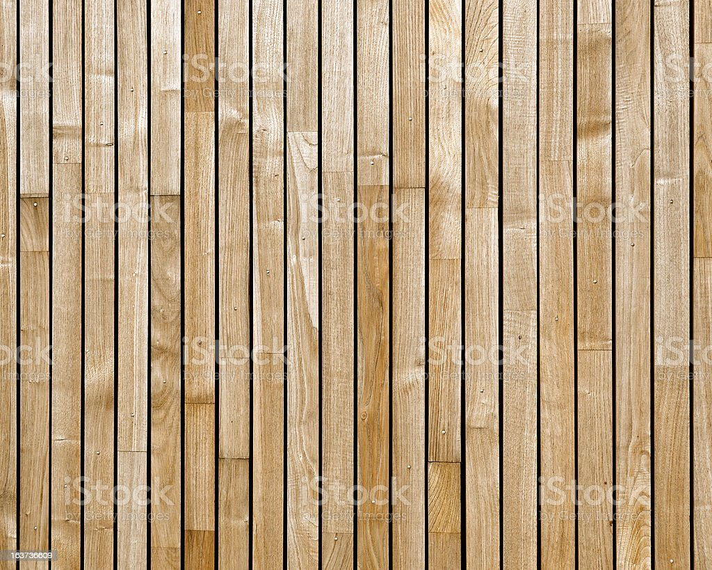 Wooden wall texture royalty-free stock photo