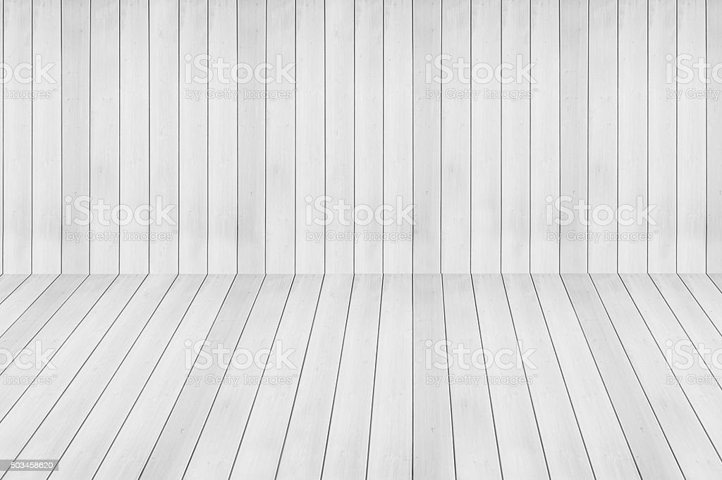wooden walls stock photo