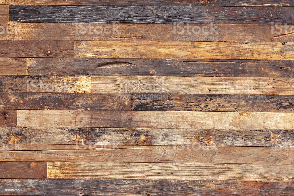 Woodgrain texture royalty-free stock photo