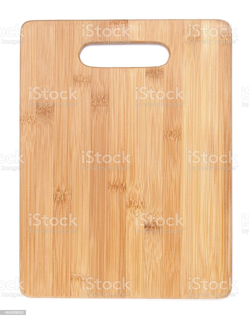 woodwn board stock photo