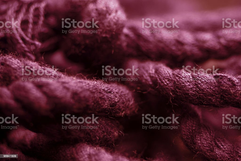 wool closeup royalty-free stock photo
