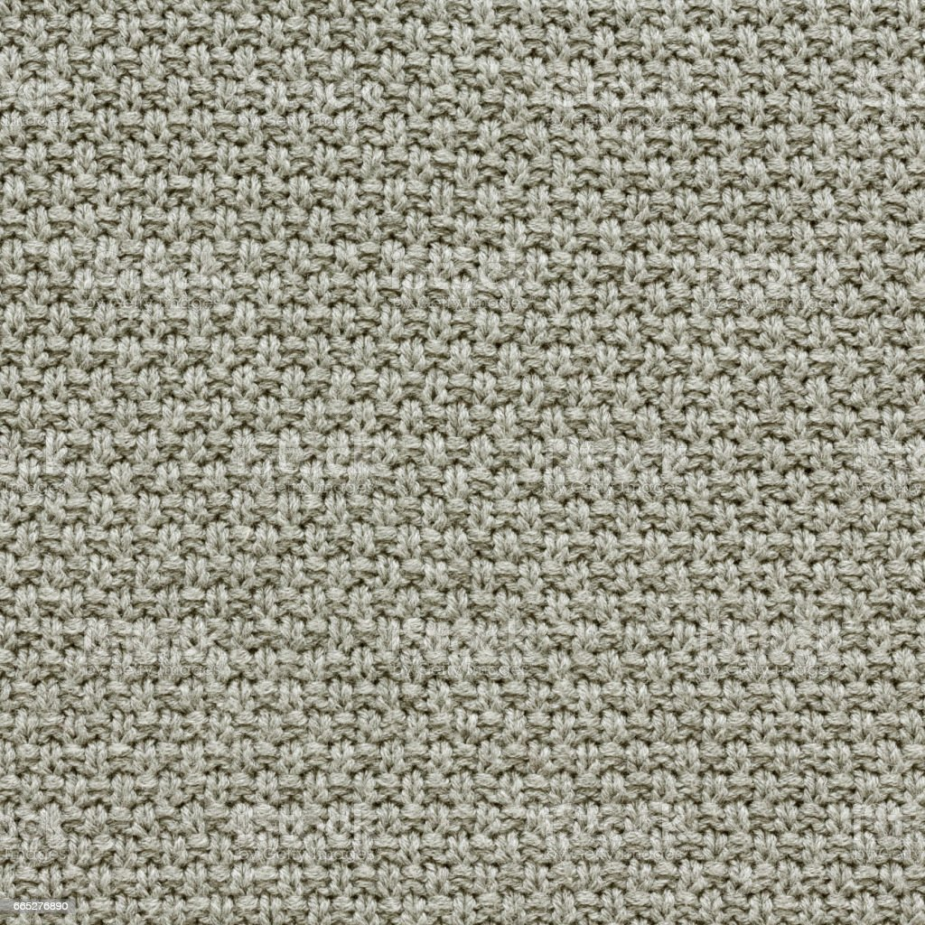 Wool knitted pattern texture background stock photo