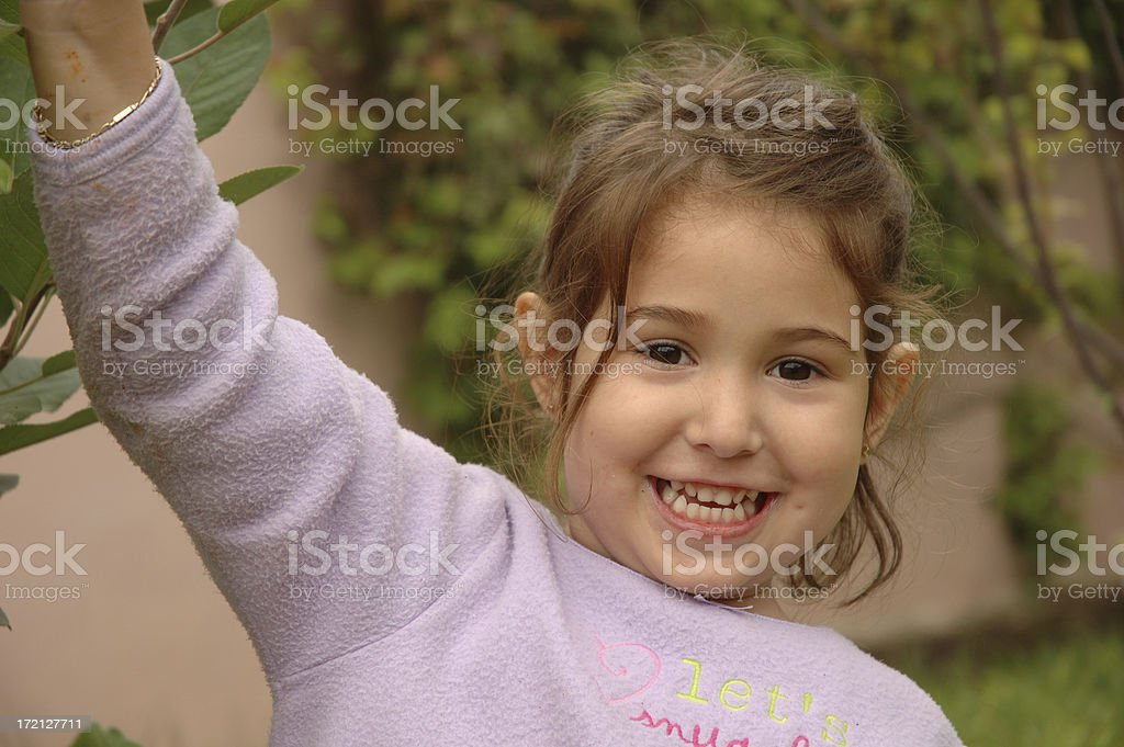 Wooo Yay (2) stock photo