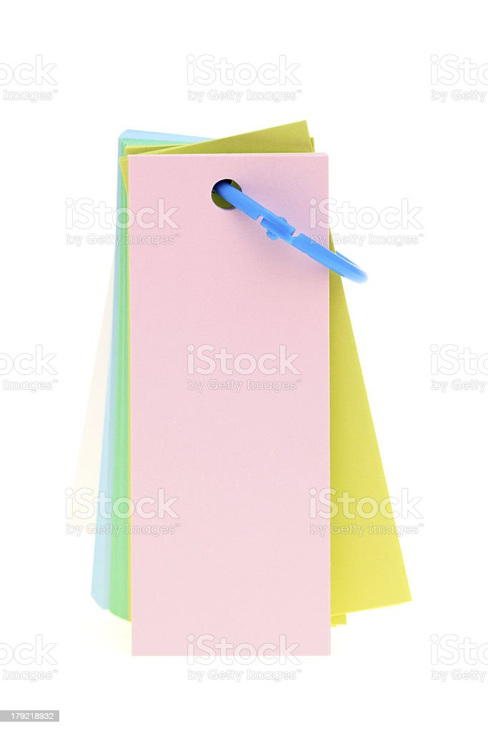 Wordbook stock photo