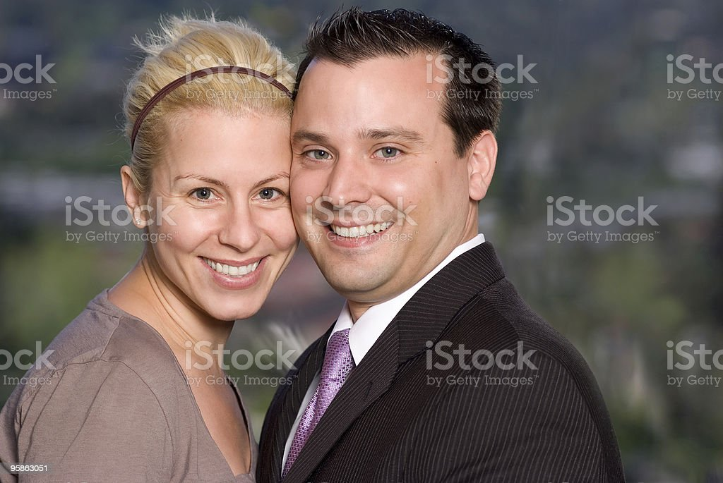 Work And Play royalty-free stock photo