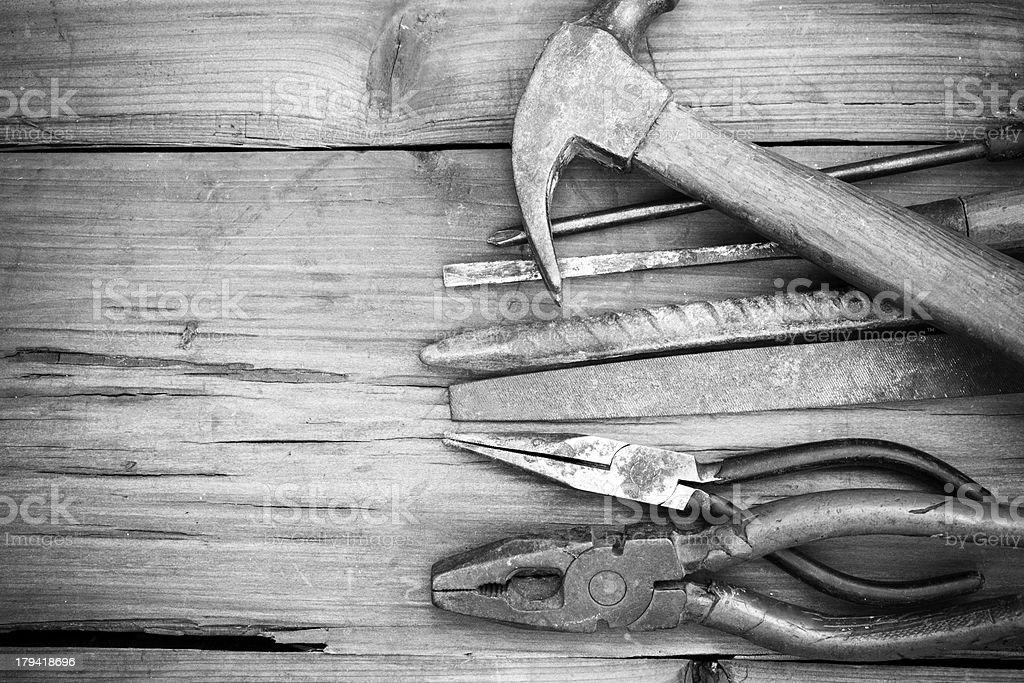 work tool royalty-free stock photo