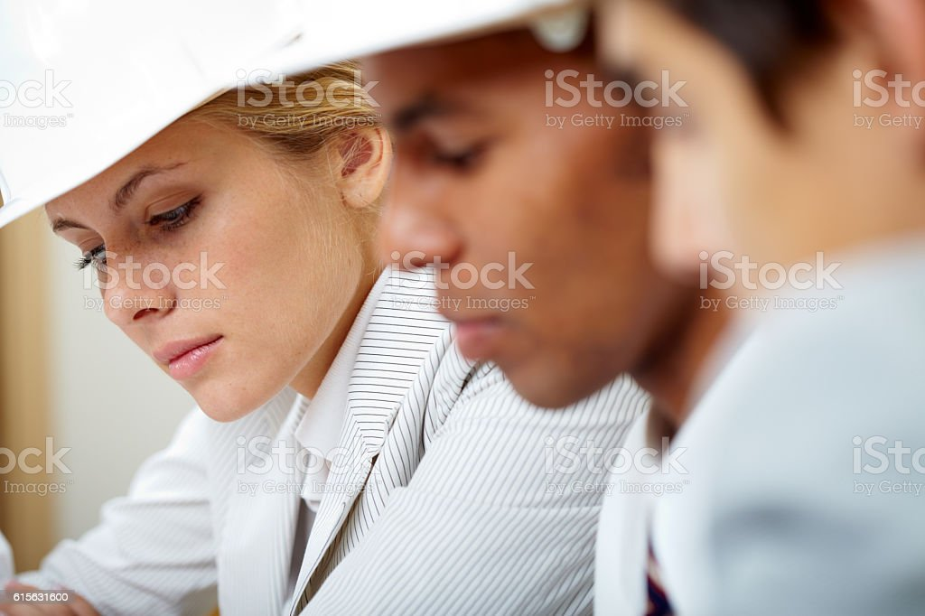Workday stock photo