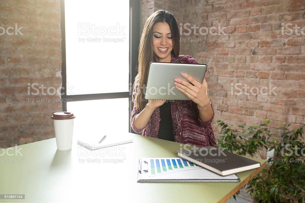 Work-Life Balance stock photo