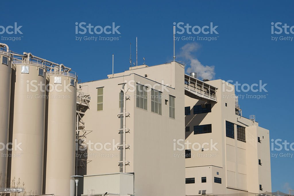 Workplace of Many royalty-free stock photo