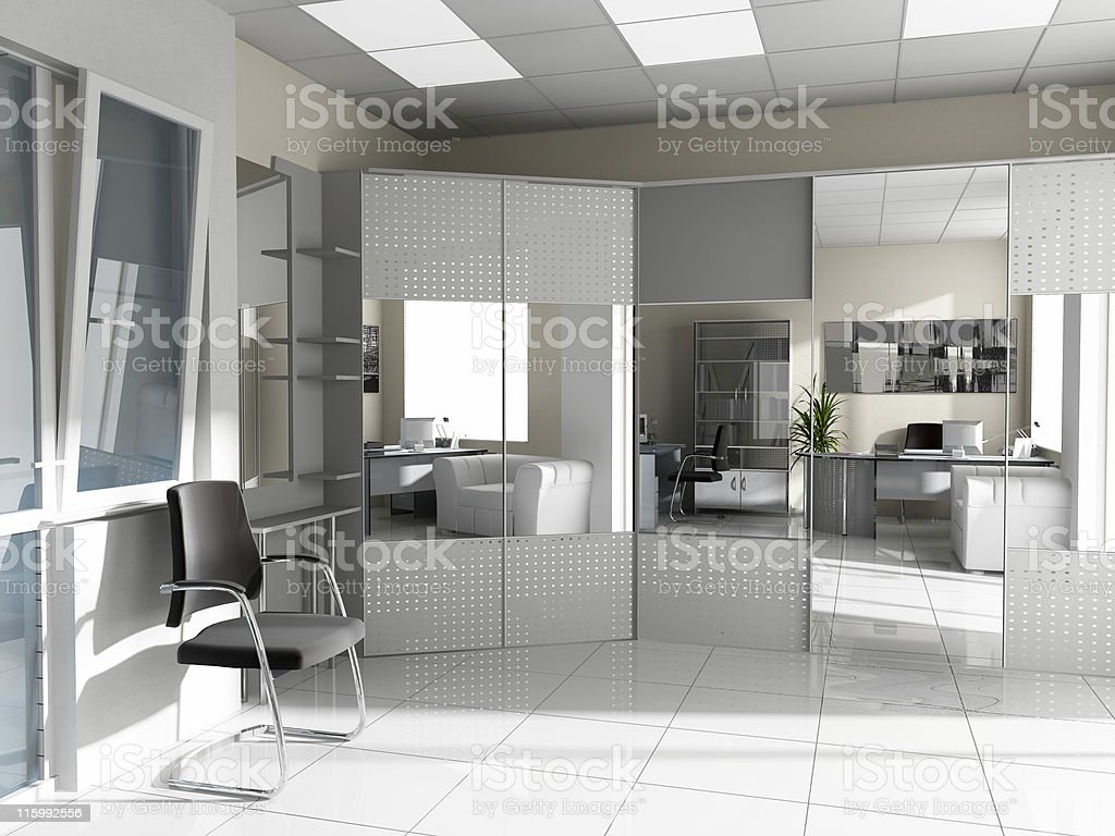 workplace royalty-free stock photo