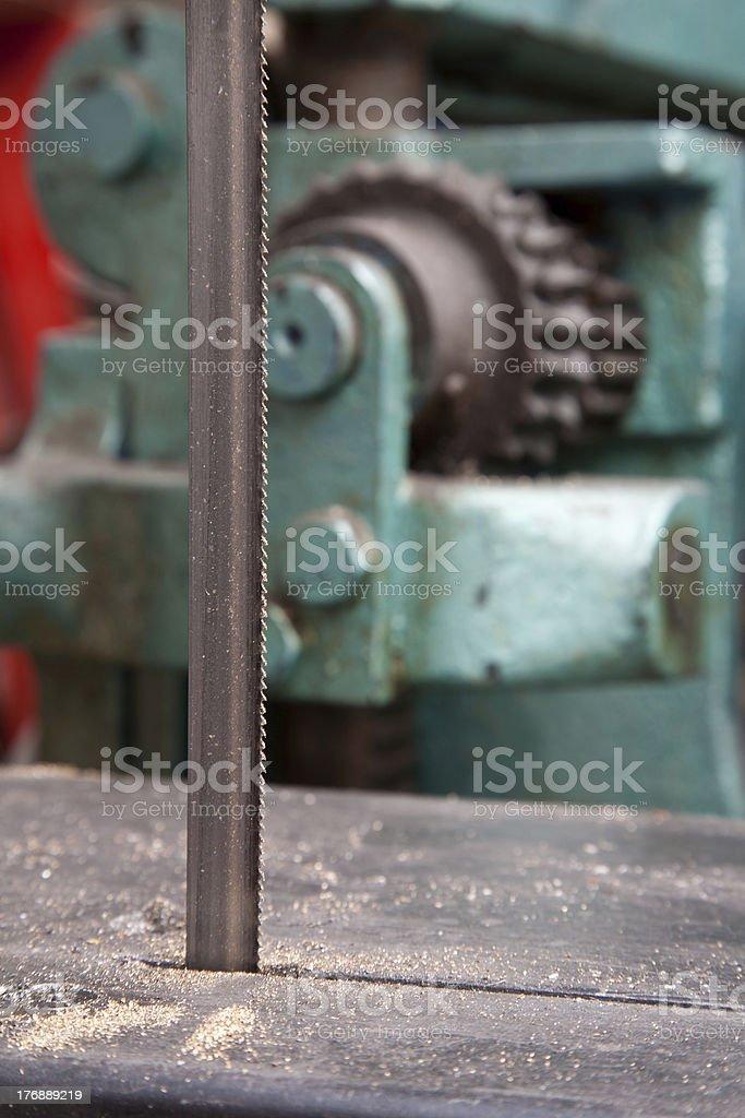 Workshop Detail royalty-free stock photo