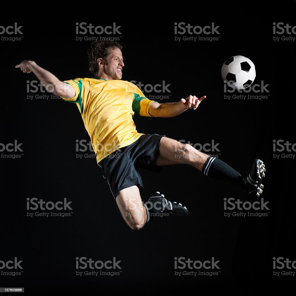 World Cup royalty-free stock photo