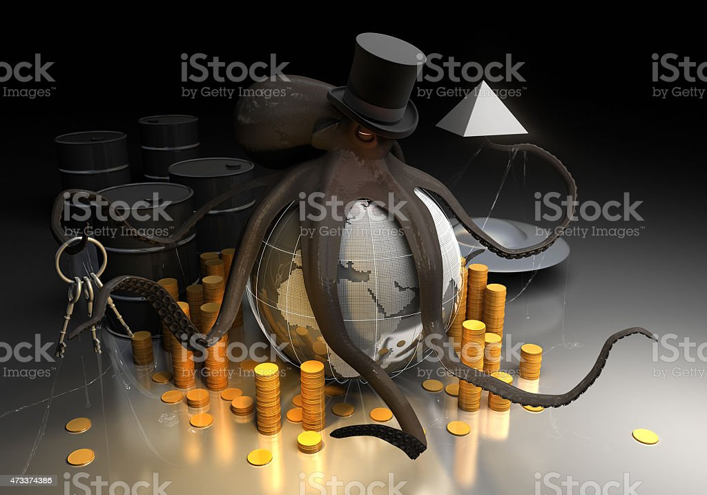 World Government stock photo
