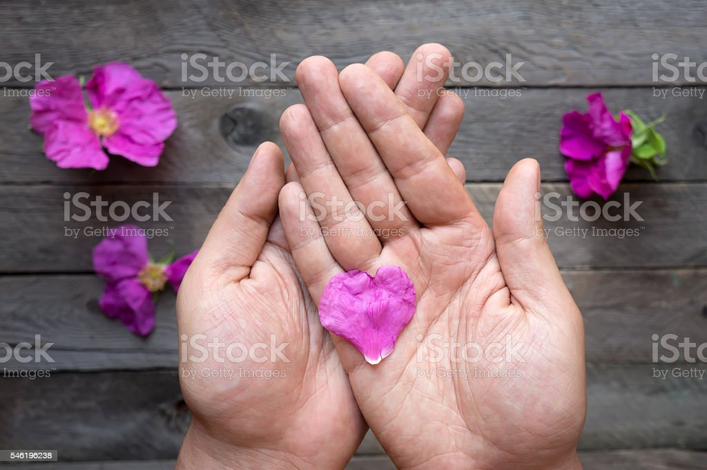 World Heart Care Day Background. foto de stock royalty-free