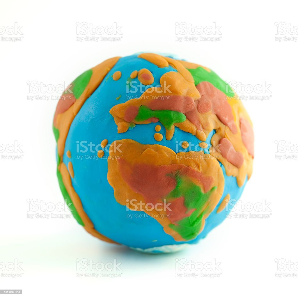 world royalty-free stock photo