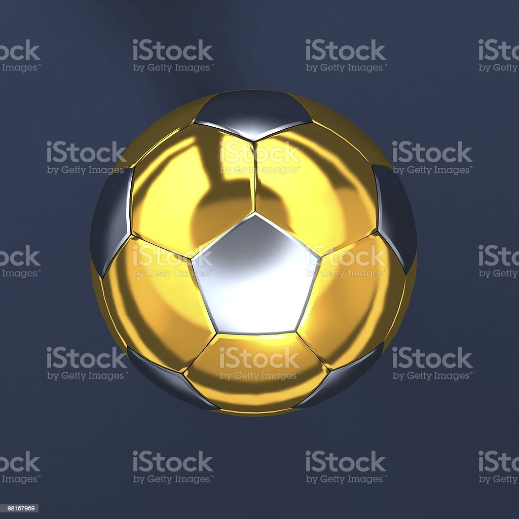 Worldcup ball royalty-free stock photo
