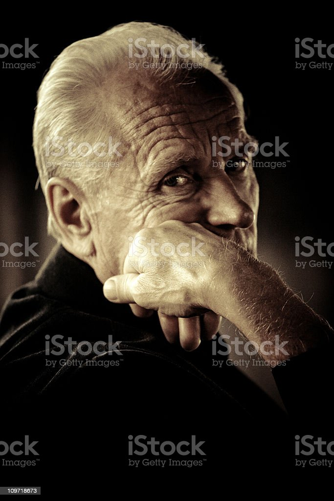 worried stock photo