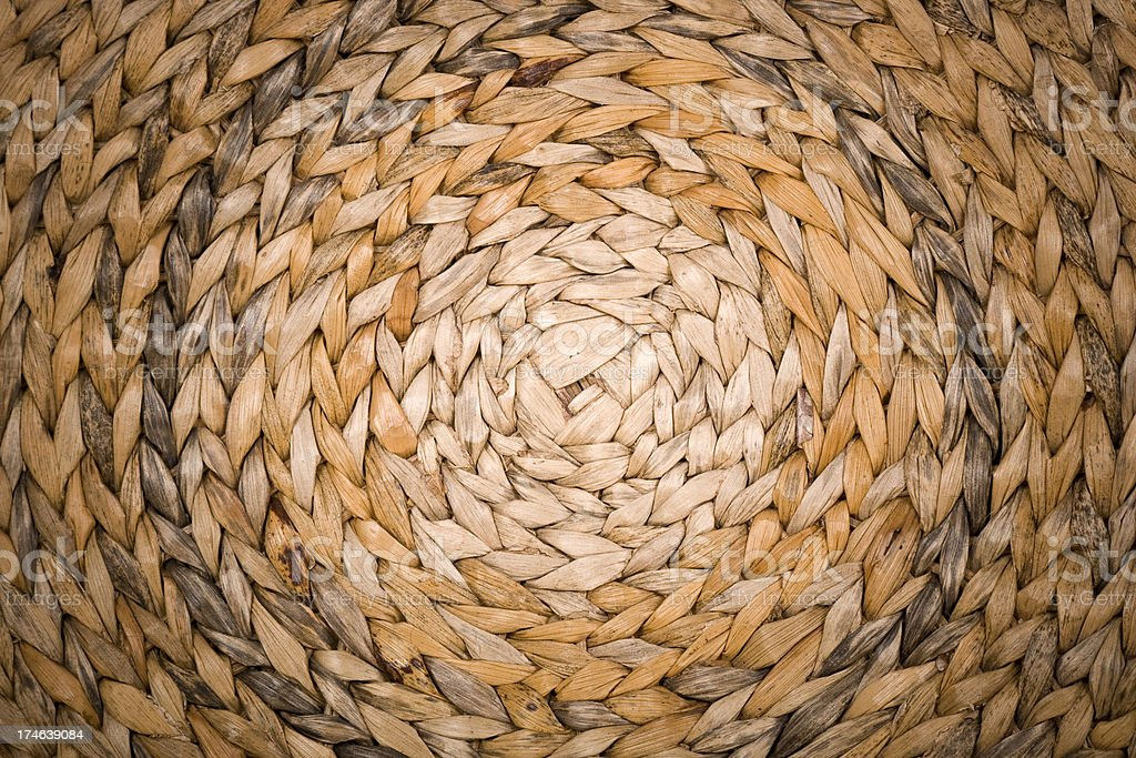 Woven background royalty-free stock photo