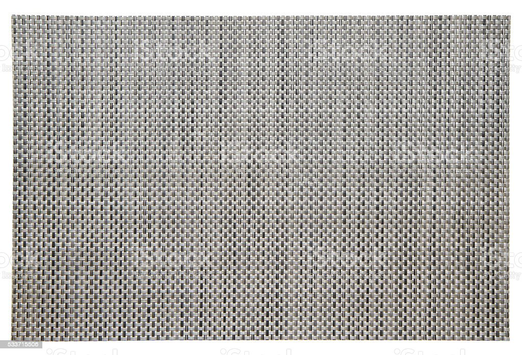 Woven texture or background stock photo