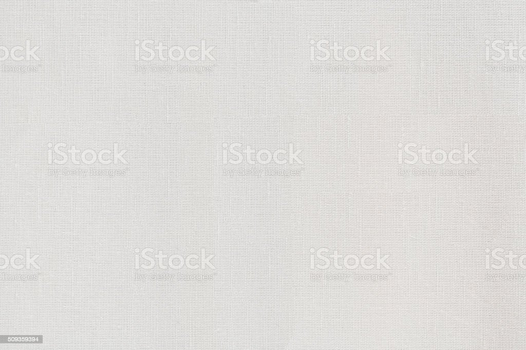 Woven white warp background stock photo