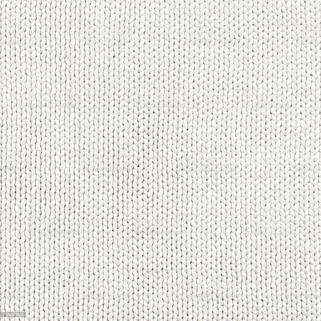 Woven wool white fabric texture stock photo