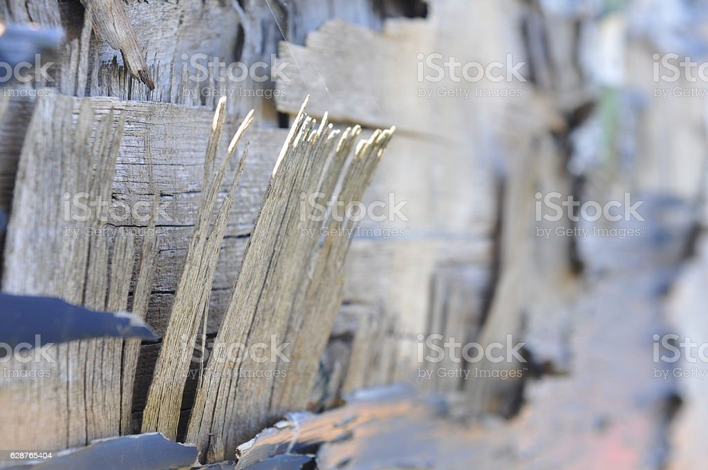epaves stock photo