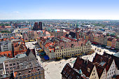 Wroclaw: the meeting place