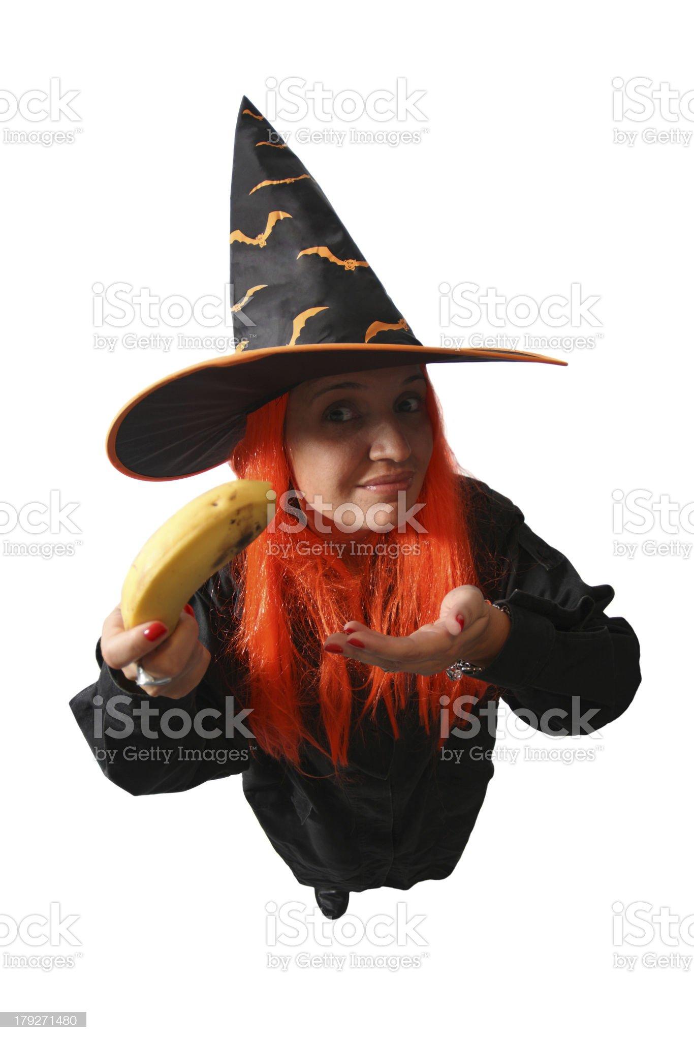 Wrong poisoned fruit royalty-free stock photo