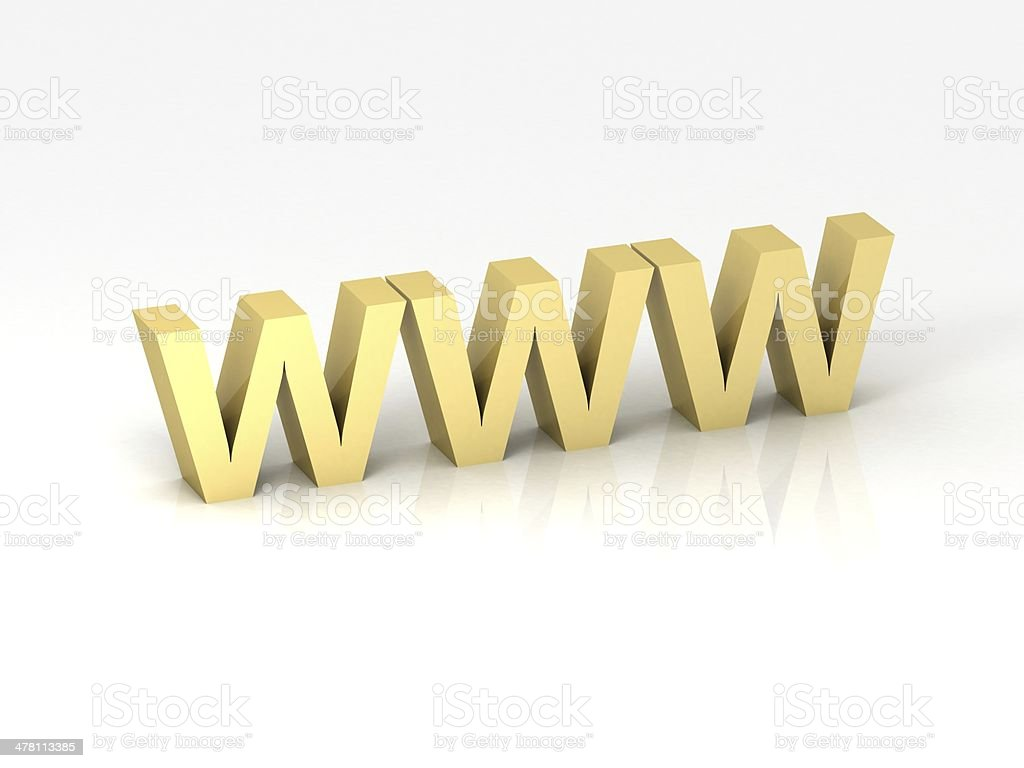 www royalty-free stock photo