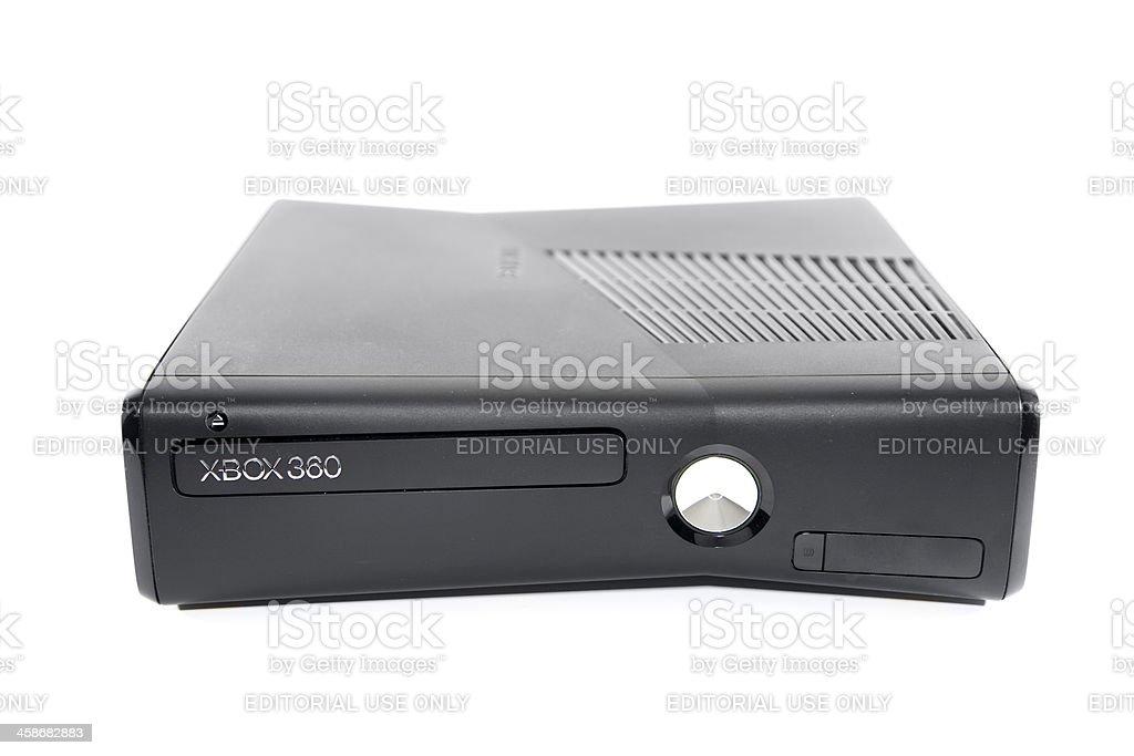 Xbox 360 royalty-free stock photo