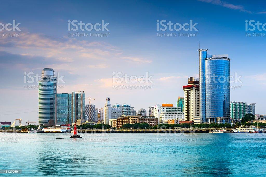 Xiamen stock photo
