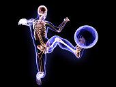 X-Ray Soccer