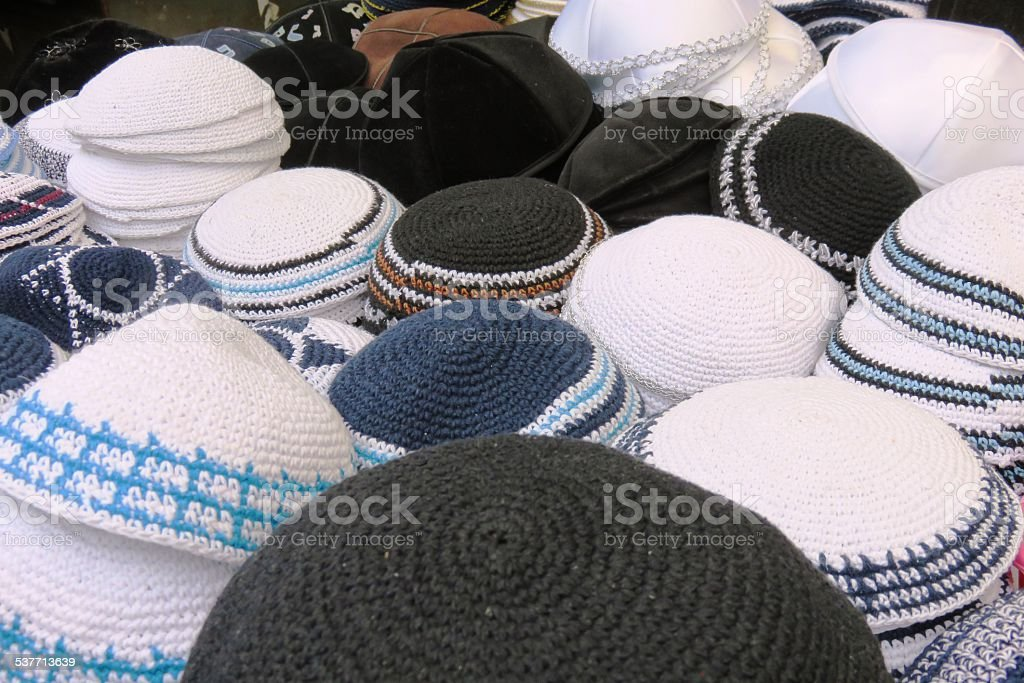 Yamakas Sale stock photo