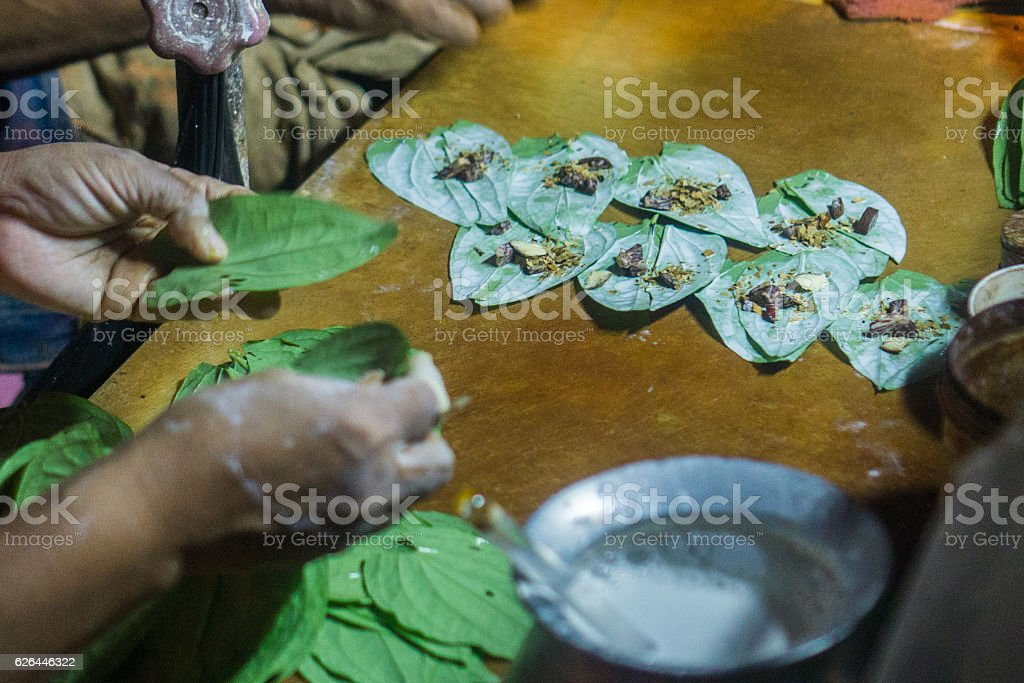 Yangon, Myanmar stock photo