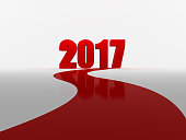 Year 2017 is coming
