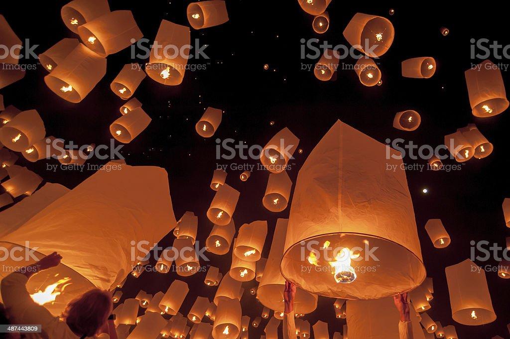 Yee Peng Święto zbiór zdjęć royalty-free