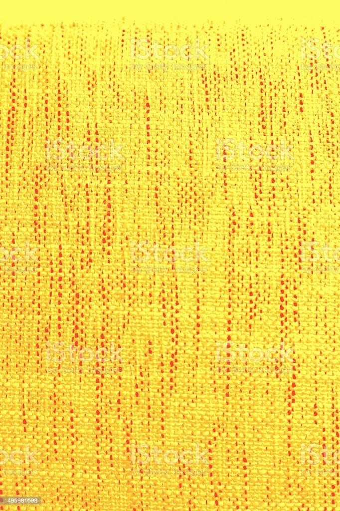 Yellow abstract stock photo
