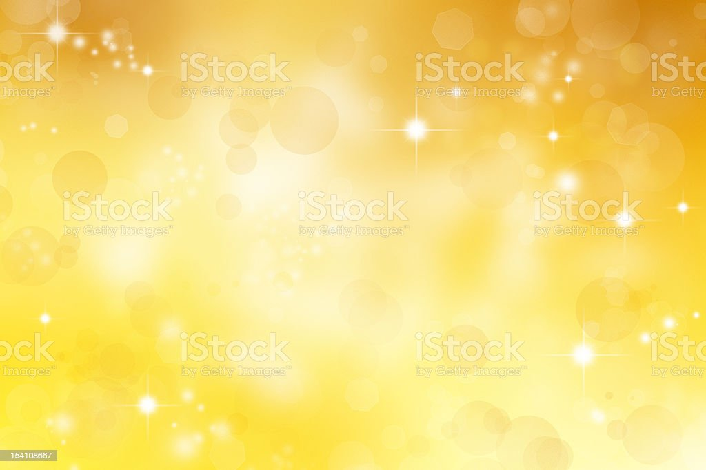 Yellow and white abstract background stock photo