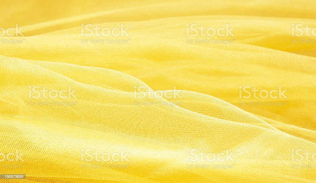 Yellow background royalty-free stock photo