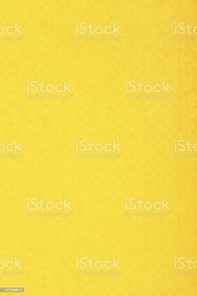 Yellow background stock photo