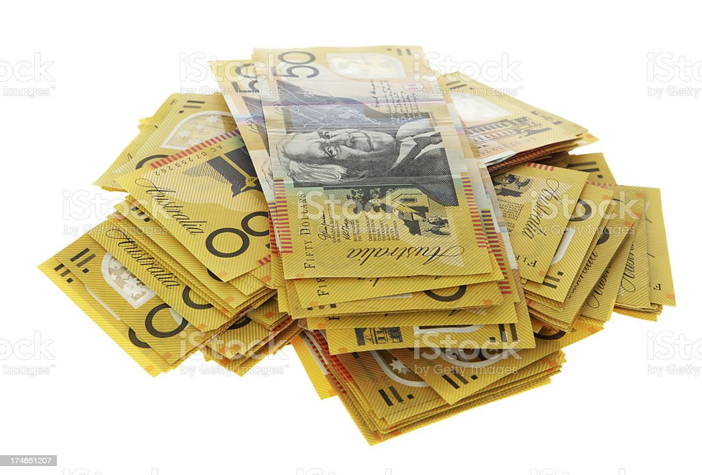 Yellow Cash royalty-free stock photo