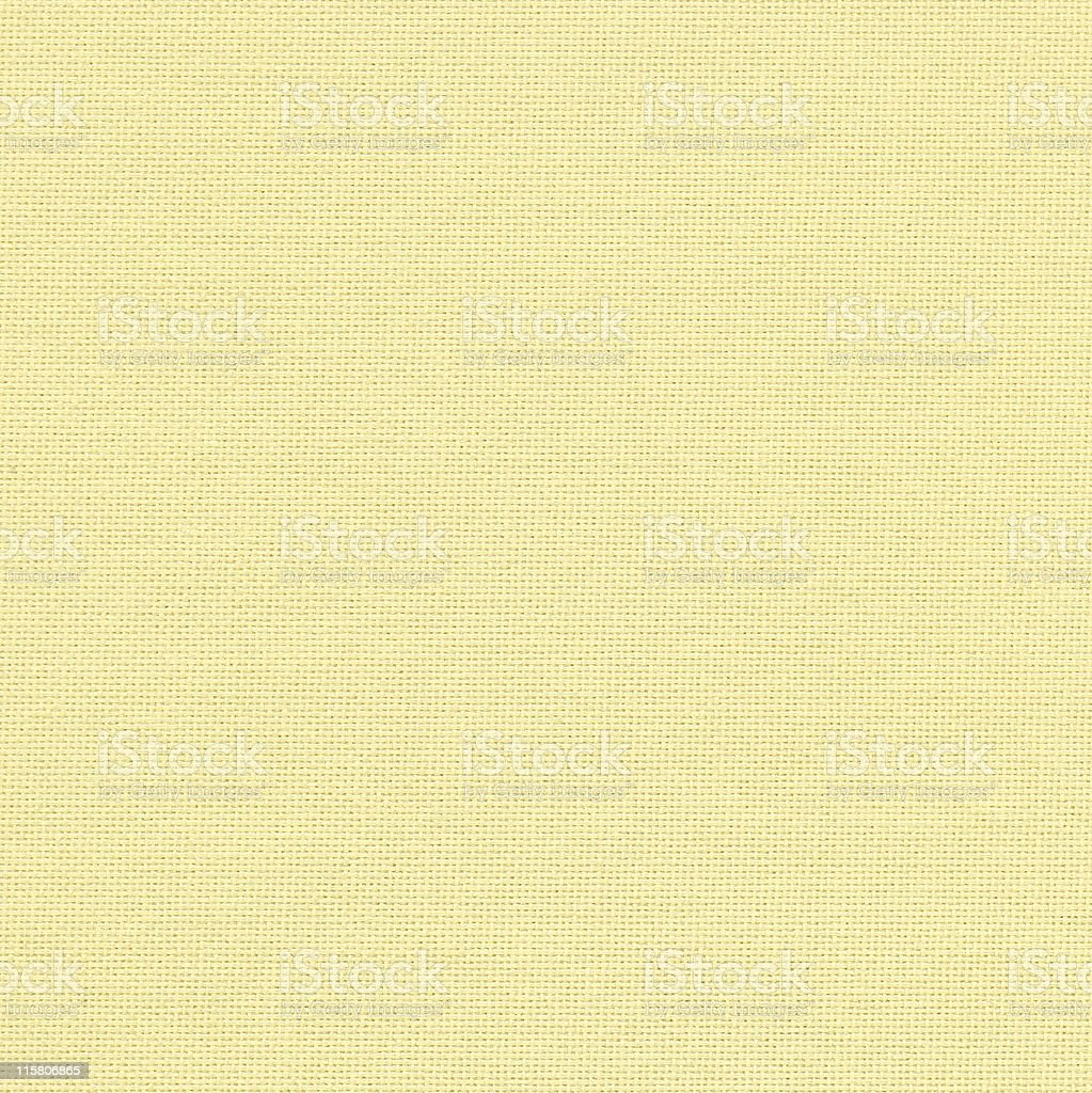 yellow fabric royalty-free stock photo
