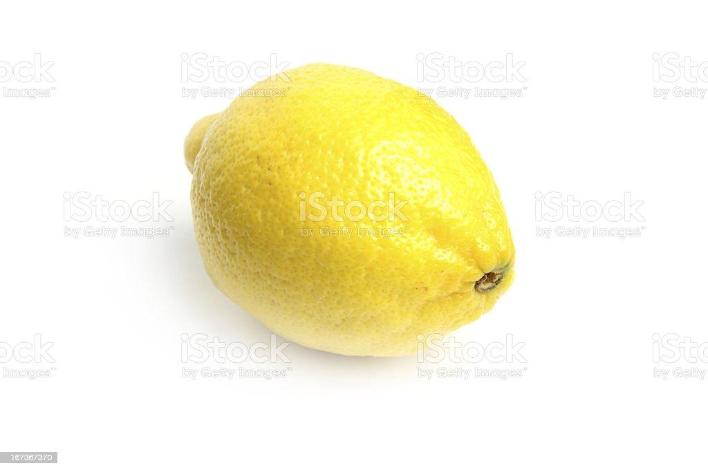 yellow fruit royalty-free stock photo