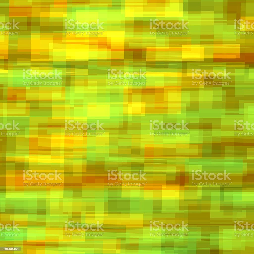 Yellow Green Texture. Abstract Geometric Grunge. Creative Digital Background. Backdrop. stock photo