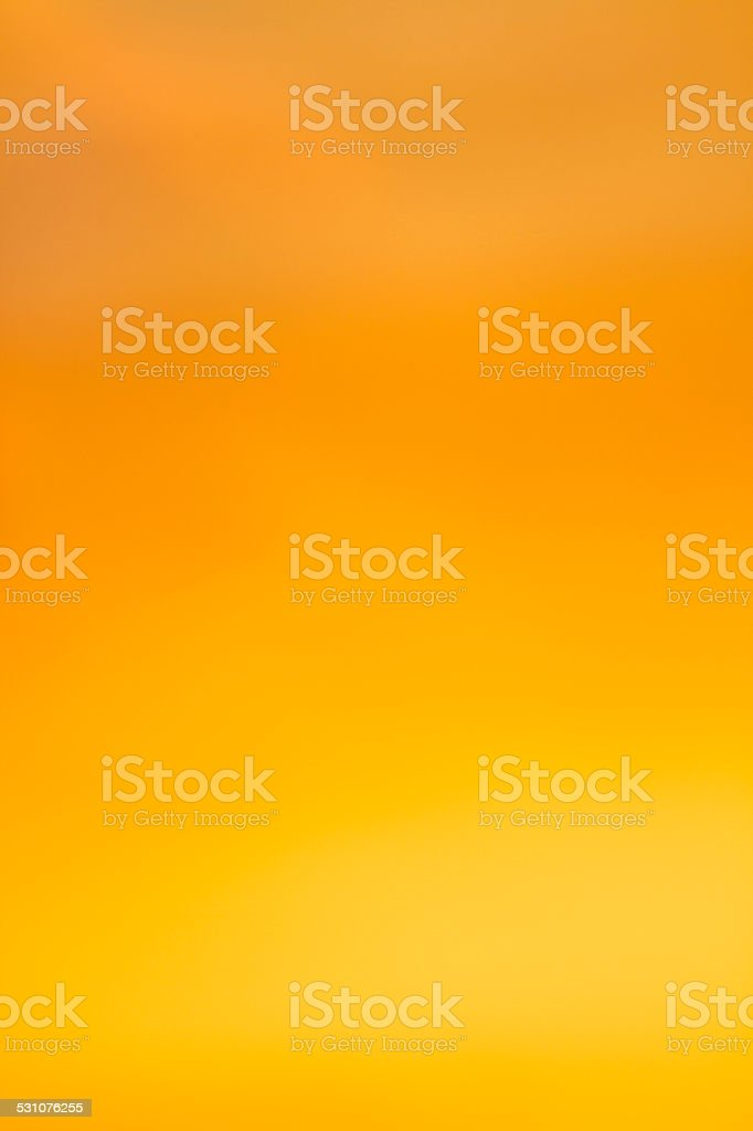 Yellow hues for backgrounds stock photo