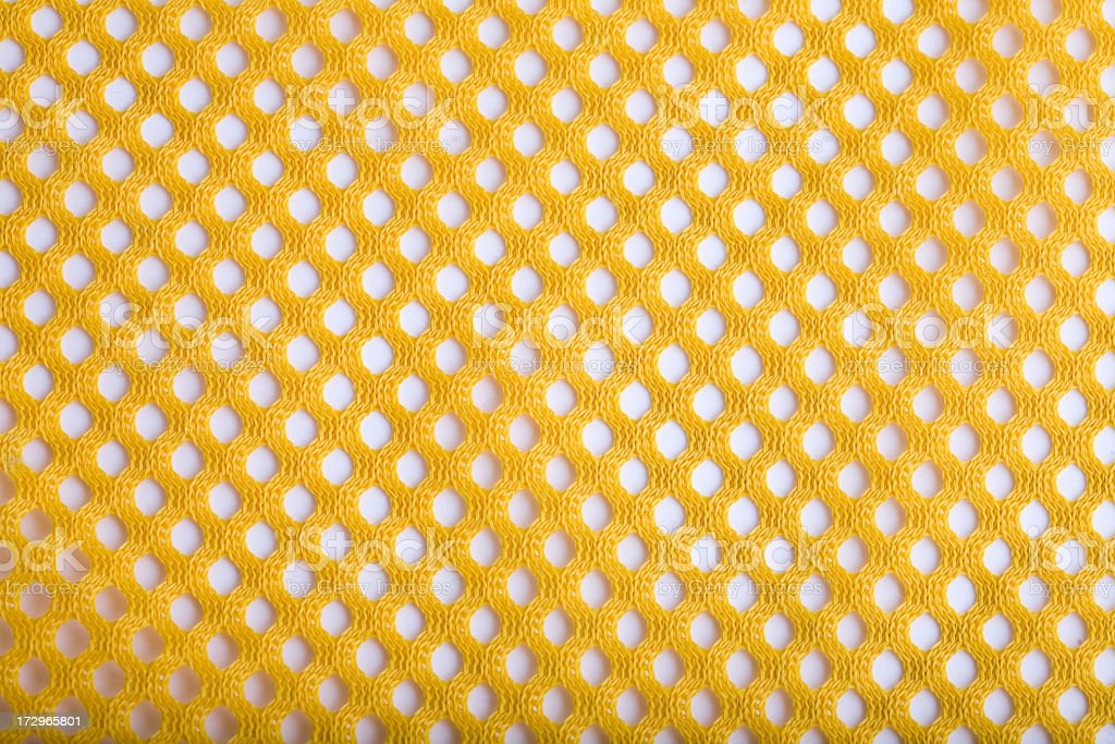 Yellow Jersey Background stock photo