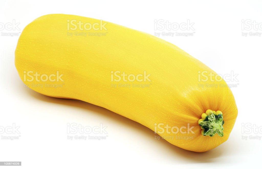 Yellow marrow royalty-free stock photo