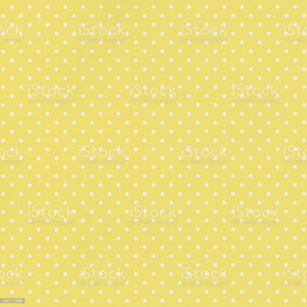 Yellow paper background stock photo